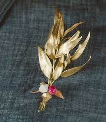 Gold Boutonniere Best 25 Boutonniere Pins Ideas On Pinterest Boutonniere For