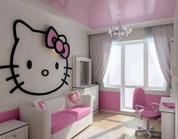 Superb Hello Kitty Room Decor Walmart Collection