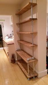 Industrial Shelving Unit by Best 25 Urban Industrial Ideas On Pinterest Industrial Utility