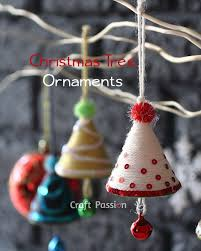 30 kid friendly handmade ornaments suburble