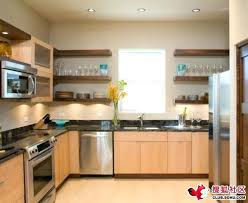 kitchen cabinet storage solutions canada open shelf cabinets blind