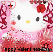 hello valentines day happy valentines day from hello yay animated picture codes