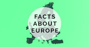 interesting facts about europe the 7 continents of the world