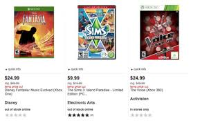 target black friday sony black friday and cyber monday video game deals