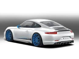 porsche lumma lumma design 991 tuning package announced ahead of geneva show 9