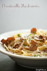 cuisiner les chanterelles grises cuisine cuisiner des chanterelles chanterelle mushrooms