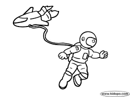 astronaut coloring page 13 best space shuttles coloring pages images on pinterest space