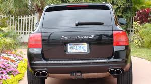 porsche cayenne trailer hitch rear bumper cutout for hitch different bumpers rennlist