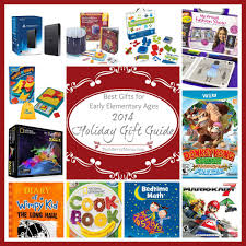2014 gift guide best gifts for early elementary ages grades k 2