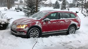 volkswagen alltrack manual 2017 volkswagen golf alltrack long term logbook