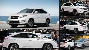 2013 lexus suv hybrid review lexus rx all years and modifications with reviews msrp ratings