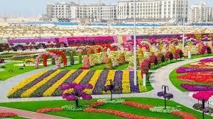 dubai u0027s most beautiful gardens design home