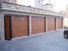 porte sezionali per garage portoni sezionali per garage matic automazioni