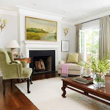 Green Chairs For Living Room 15 Green Living Room Design Ideas