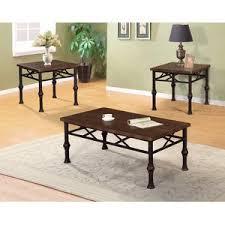 farmhouse coffee table set charles 3 piece coffee table set by laurel foundry modern farmhouse