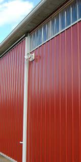 pole barn metal roofing and siding pole barns direct