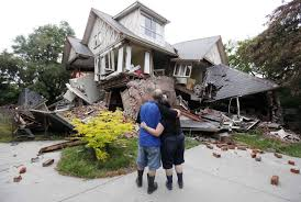structural design tips for minimizing earthquake damage home beauty