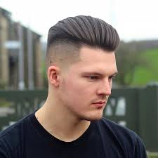 the latest trends in mens hairstyles top six latest mens haircut and style trends 2018