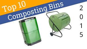 10 best composting bins 2015 youtube