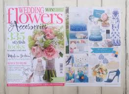 wedding flowers and accessories magazine blueberry wedding flowers and accessories magazine may