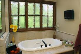 nice ideas for bathroom window privacy creative bathroom window