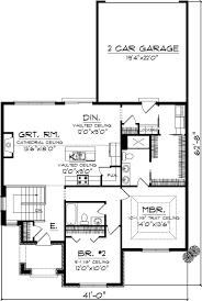 best 25 2 bedroom house plans ideas on pinterest small house