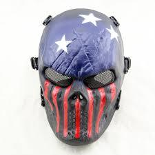 cheap masks dc m06 skull airsoft mask cheap captain dcm06 captain