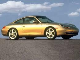 porsche 911 msrp 1999 porsche 911 2dr coupe pricing and options