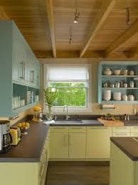 This Old House Kitchen Cabinets Craftsman Addition The American Institute Of Architects East Bay