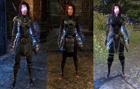 elder scrolls online light armor sets elder scrolls online nomadic gamers page 5