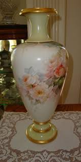 Antique China Vases 1166 Best Vaze Images On Pinterest China Painting Hand Painted