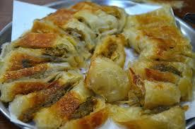 recette de cuisine turc découvrir la cuisine turque