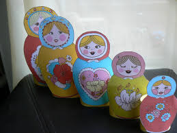 having fun at home 3 russian crafts for kids