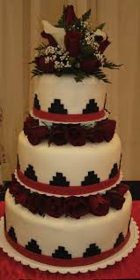 16 best wedding cakes images on pinterest navajo wedding