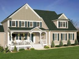 exterior color combinations for houses examples appliance in home