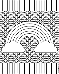 pattern clip art images coloring pages patterns give the best gif page lovely pattern images