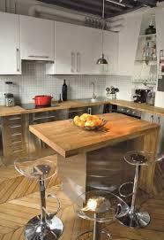 creer une cuisine dans un petit espace plans maison en photos 2018 sans créer de cloison cet appartement