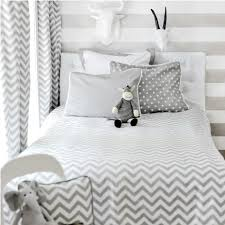 Gray Chevron Curtains Chevron Curtains Design Ideas