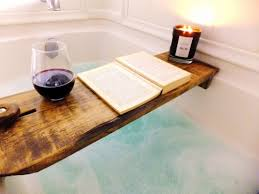 bathtub caddy oil rubbed bronze bath caddy canada extraordinary bathtub tray shelfie tub oil rubbed