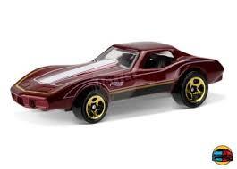 hotwheels corvette stingray corvette stingray dhp83 wheels collectors