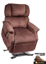 golden maxicomforter small to tall perfect sized power recliners
