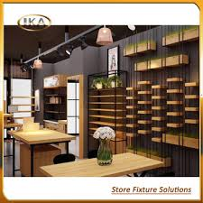 Boutique Shop Design Interior Popular Eyewear Store Eyeglasses Boutique Store Fixture Optical