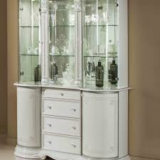 3 Door Display Cabinet Venice 3 Door Display Cabinet Classic Furniture