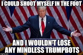 Shoot Myself Meme - donald trump memes imgflip