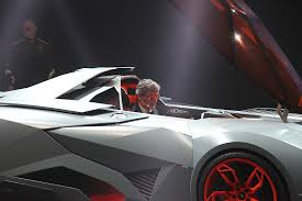 lamborghini helicopter lamborghini egoista concept is the car of the half century