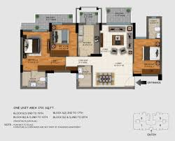 Dlf New Town Heights Sector 90 Floor Plan Dlf Regal Gardens Gurgaon Discuss Rate Review Comment Floor
