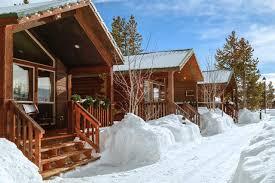 yellowstone lodging hotels cabins visit yellowstone park