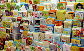 give new to your greeting cards