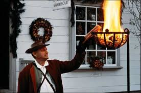 traditions christmas in colonial virginia the colonial