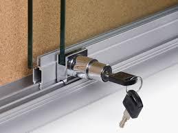 Locks For Sliding Patio Doors Best Security Locks Sliding Patio Doors Door Locks Ideas